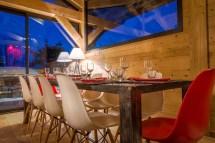 Chalet Igloo In Morzine - Skiboutique