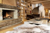 Chalet Grand Sarire in Val d'Isere - by SkiBoutique