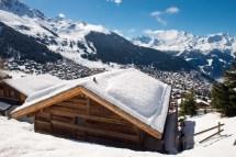 Chalet Alpin Roc In Verbier - Skiboutique