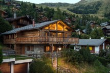 Chalet Toundra In Verbier - Skiboutique