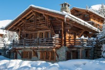 Chalet Le Ti In Verbier - Skiboutique