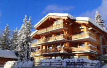 Chalet No14 In Verbier - Skiboutique