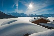 Chalet Alpine Estate In Verbier - Skiboutique