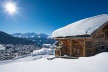 Verbier Switzerland Ski