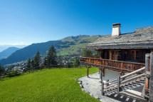 Verbier Resort Switzerland