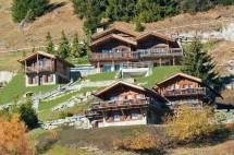 Pics of Luxury Ski Chalets Switzerland