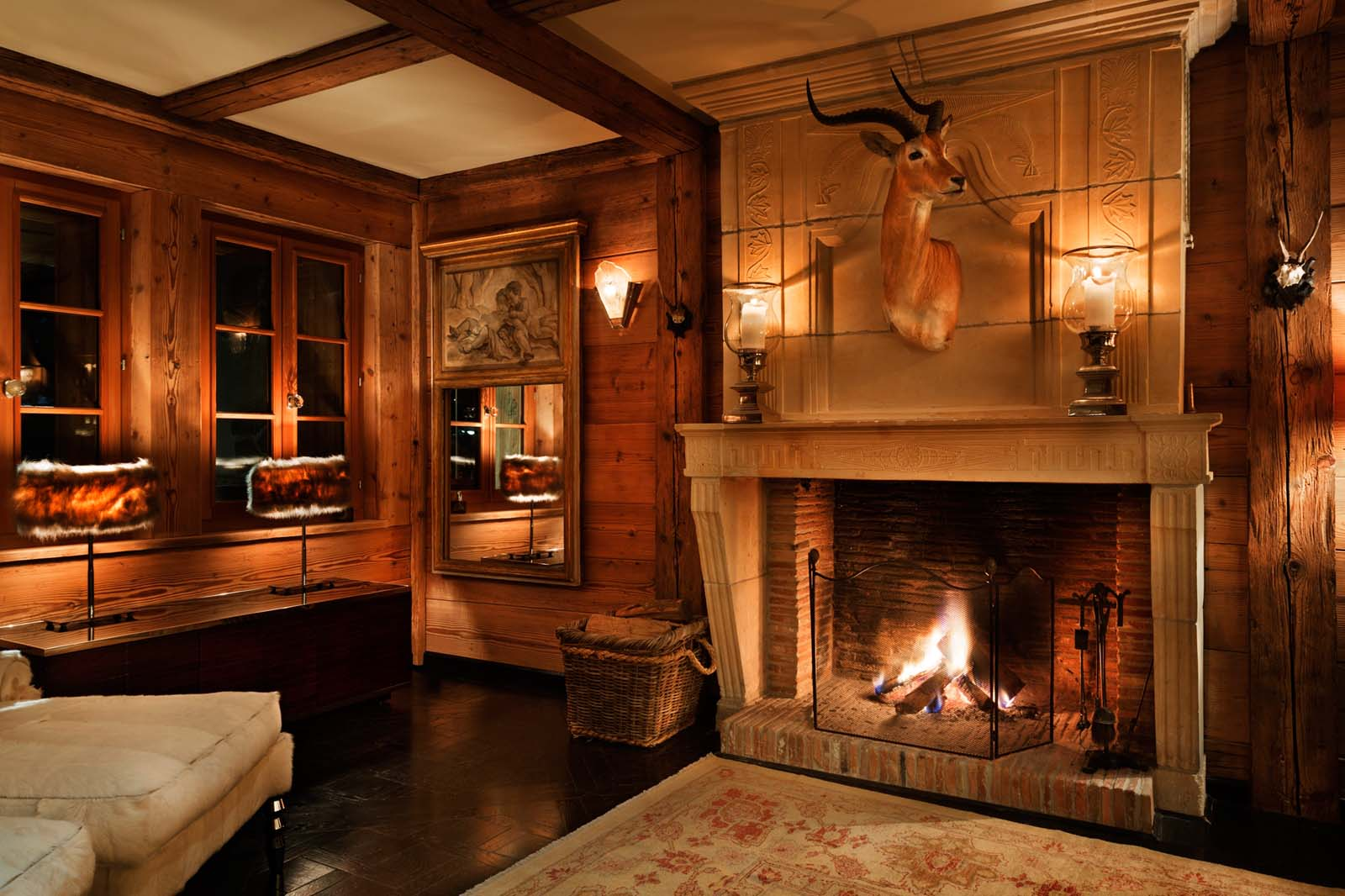Chalet Truffe Blanche In Verbier By SkiBoutique