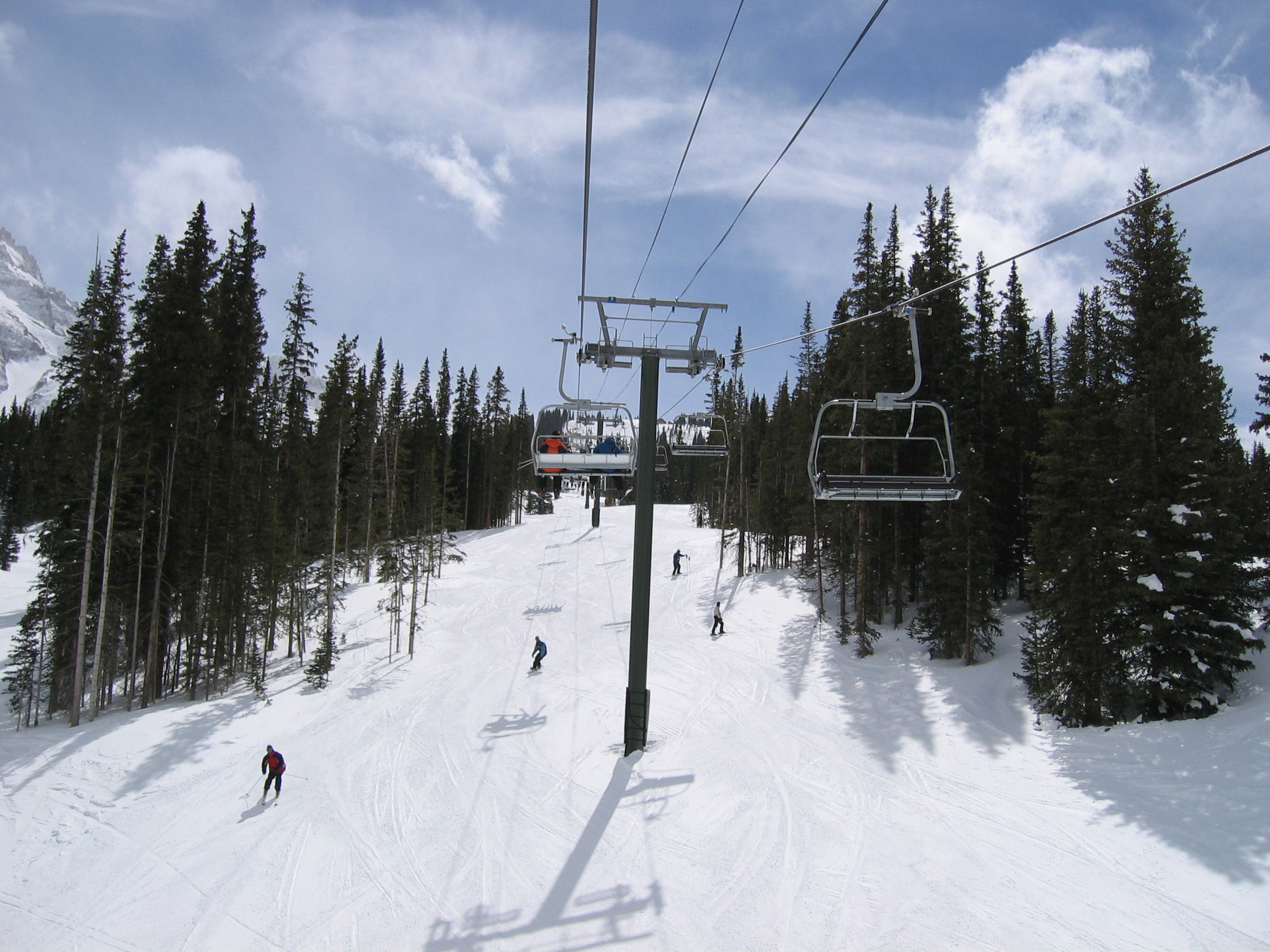 Inspiring 13 Imageries For Ski Lift Chair  GMM Home Interior