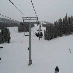 Ski Chair Lift Pc Gaming Office Depot 2008 Breckenridge Vail Copper Trip
