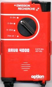 ARVA 4000