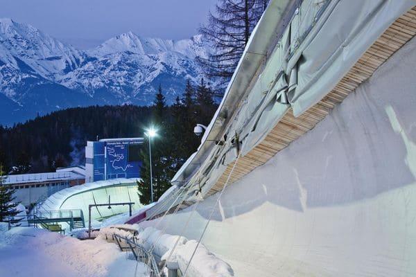 Winter 2014 Olympics Schedule