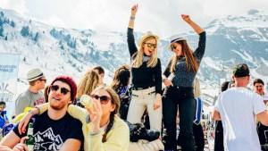 Apre-ski Mayrhofen