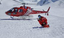 cervinia heli-skiing