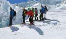 cervinia ski guiding