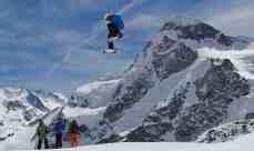 cervinia ski matterhorn