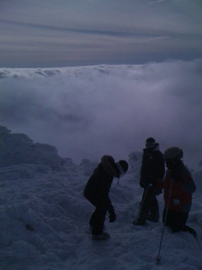 12-Joanna Hershey_Above the Clouds