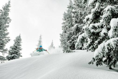Vail extended closing 2016, Vail extended season 2016