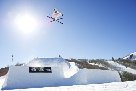 Three Kings Terrain Park at Park City Mountain Resort, Park City Skiing