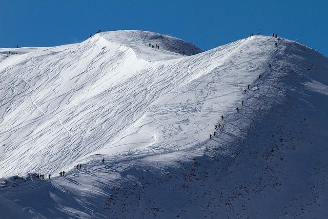 Highland Bowl at Aspen Highlands