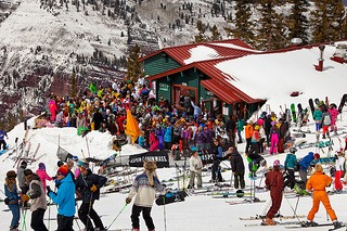 Cloud 9 Bistro Aspen Highlands