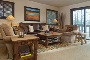 Sleeping Indian condominiums at Jackson Hole, condos in Teton Village