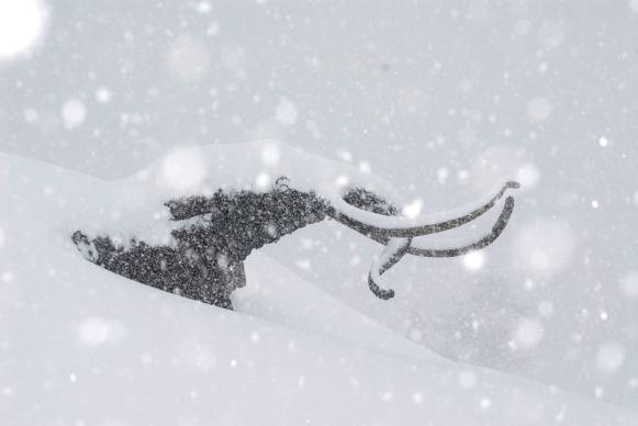 Mammoth Mountain May 2014 snowstorm, Mammoth El Nino, El Nino winter at Mammoth, 2015 snowfall predictions Mammoth