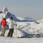 What makes Whistler Blackcomb the No. 1 ski resort in 2016-17?