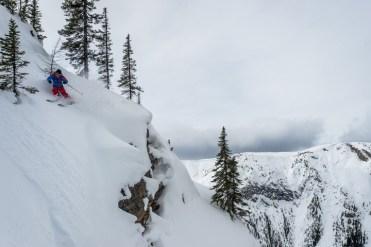 Sunshine Village Banff