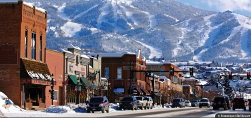 Steamboat offers plenty of affordable condos. pc: Steamboat Ski & Resort