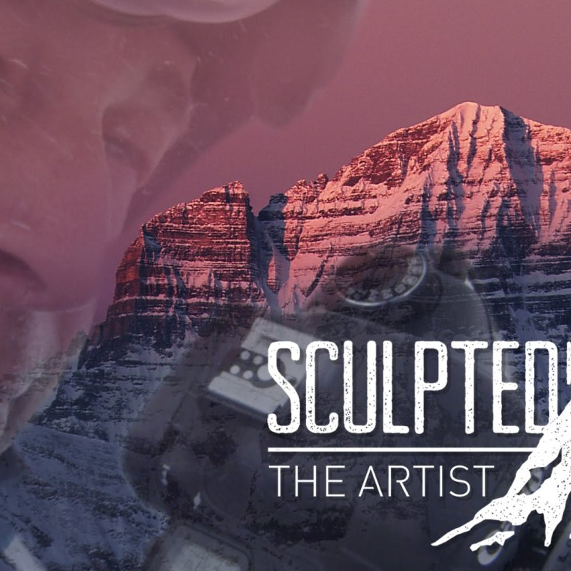 sculpted in time