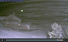 Panorama webcam