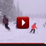 Video: Winter Park kicks off 75th ski season with 21″ of new snow