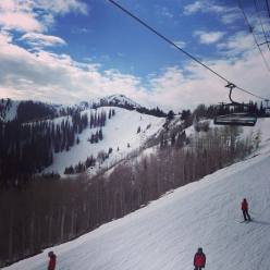 Park City linked to Canyons, Vail Resorts purchases Park City, Vail buys Park City