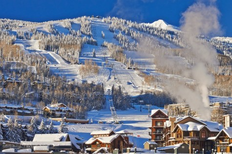 Snowmass lodging, Snowmass ski in ski out, Snowmass slopeside condo, Snowmass Base Village