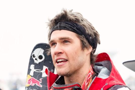 Bobby Brown Grand Prix at Breckenridge, Bobby Brown 2015 X Games Aspen