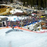Who will fest the best at Breck Spring Fever 2016?