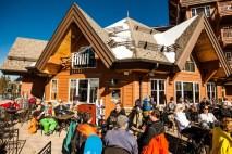 breckenridge apres ski spring break, Breckenridge apres spring ski trip