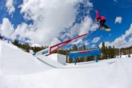Spring Fever Park Jam Breck