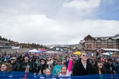 Breck Spring Fever 2015