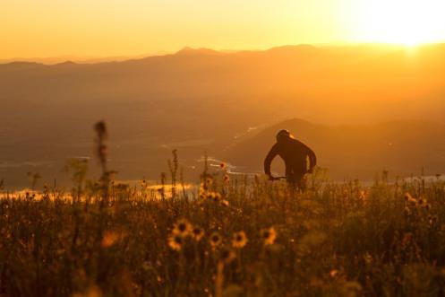 mountain biking Jackson Hole, Jackson Hole Mountain Biking