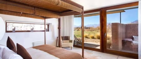 Tierra Atacama rooms