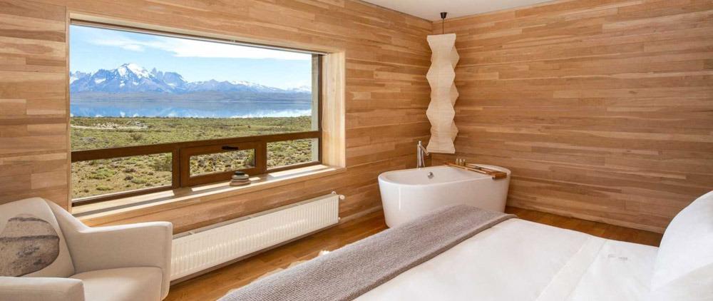 Tierra Patagonia rooms