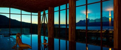 Tierra Patagonia spa