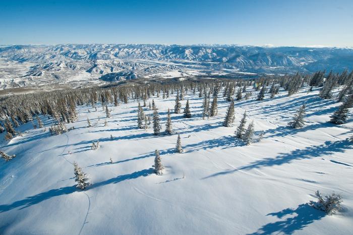 Big Burn Aspen Snowmass,