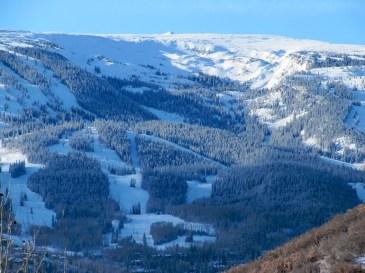 Cirque Aspen Snowmass