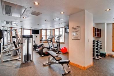 Torian Plum gym, Torian Plum fitness center