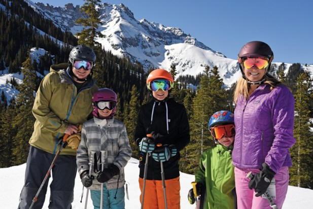 Telluride mountain tours