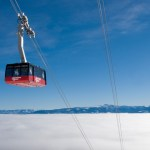 Where to ski on a Jackson Hole powder day if you get first tram
