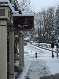 winter storm Breck