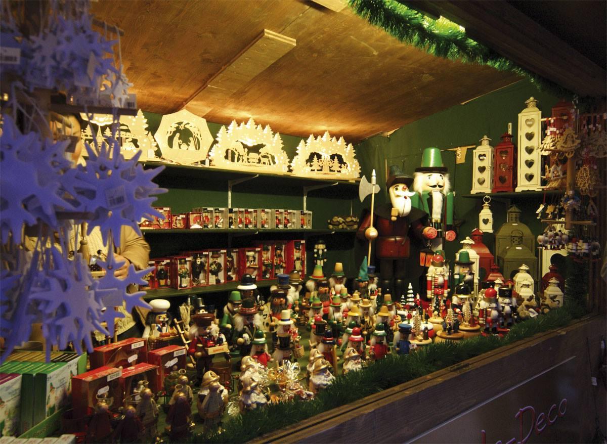Garmisch Christmas Markets